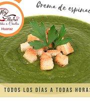 Kaypacha Caldos & Criollos