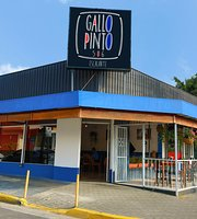 Gallo Pinto 506 Escalante