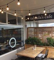 Tahlula's Cafe