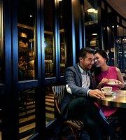 Cafés Richard Malaysia