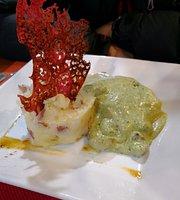 Sea food Patagonia
