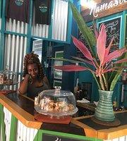 Namaste Café