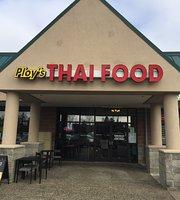 Ploy's Thai food