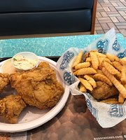 Bud's Chicken & Seafood