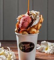 Fábrica dos gelados