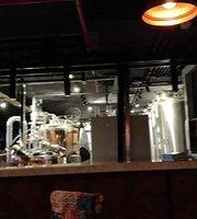 Myz Uno Brew Pub
