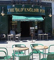 ‪The Old English Pub‬