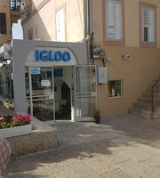 Igloo Yogurt Bar