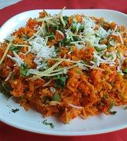 Punjab Palace Restaurant Krabi