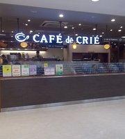 Cafe de Crie Plaree Matsudo