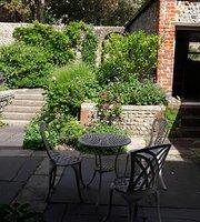 The Grange Tea Garden