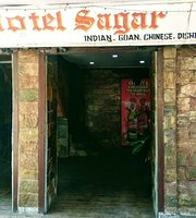 Hotel Sagar Restaurant