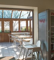 Eastwood Park Garden Centre Cafe