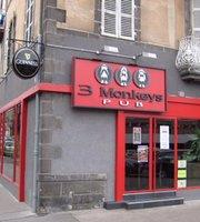 3 Monkeys Pub