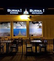 Burma! Burma! Burmese Restaurant