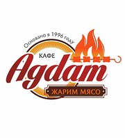 Cafe Agdam