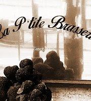 La P'tite Brasserie