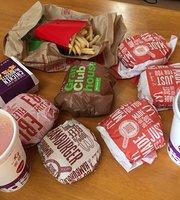 McDonald's Nagoya Otaka Inter Cainz Home