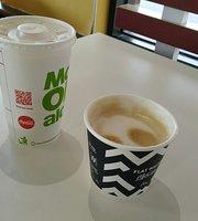 McDonald's - Leyland