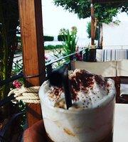 Freddo Espresso Bar Lounge