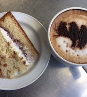 RSPB Leighton Moss Cafe