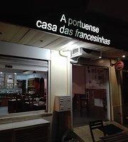 A Portuense Casas das Francesinhas