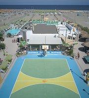 Ristorante Pineta Beach
