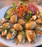 Restaurante Cactus Faro