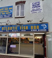 Atlantic Fish Bar