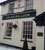 Air Balloon, Greene King Pub & Carvery