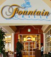 Fountain Grille Restaurant