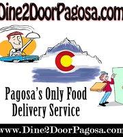 Dine 2 Door Pagosa