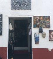 El Café de Emperatriz