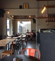 Bakken Café Bar