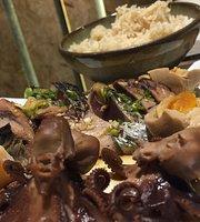 Restaurante IWAI