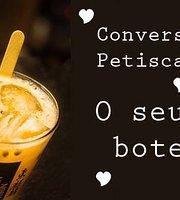 Conversa Fiada Petiscaria