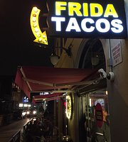 Frida Tacos Old Pasadena