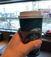 Starbucks Coffee, Wakayama Iwade