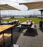 Derwent Sailing Squadron Restaurant and Bar