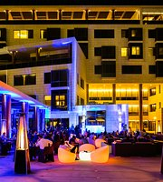 Mix Bar, Lounge And Terrace Doha