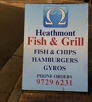 Wonderful Fish & Chips