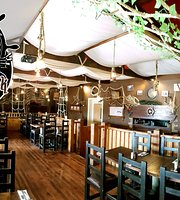 Calico Jack Restaurant & Bar