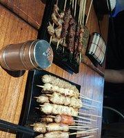 Ha-Ha La Shao Kao & Ma La Tang Restaurant