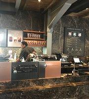 Starbucks Florida Road