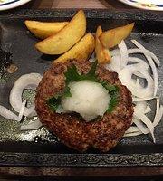 Steak Gust Yumemachi Narashinodai Mall