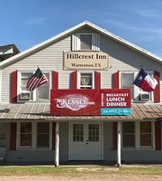 Hillcrest Inn