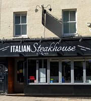 ‪Italian Steak House Ristorante Pizzeria‬