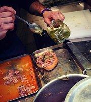 Simbiosi Organic Streetfood