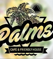 Palms Cafe & Friendly House