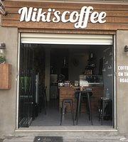 Niki's Coffee
